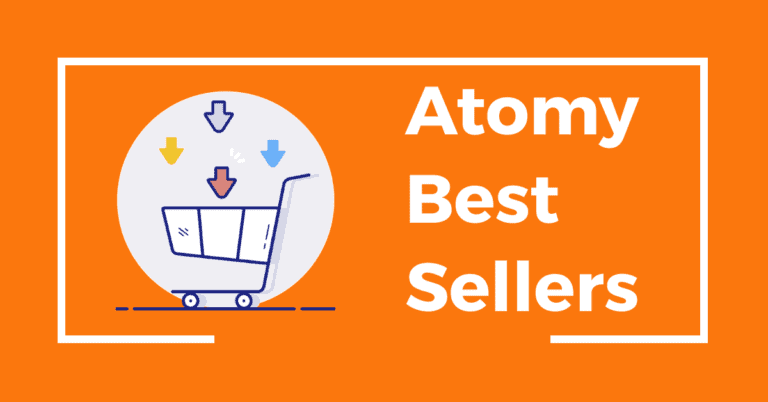 Atomy Best Sellers: The 5 Most Popular Products on Atomy