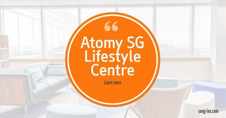 Atomy Lifestyle Centre Singapore