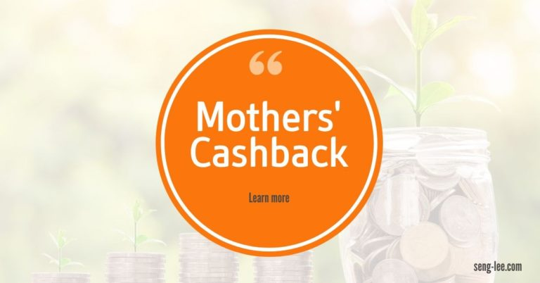 How My Expenses Turn Into Cashback For Both Of My Mothers