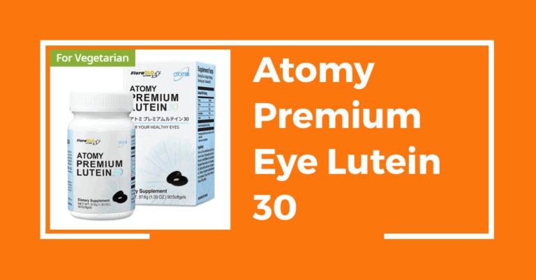 Atomy Premium Eye Lutein 30