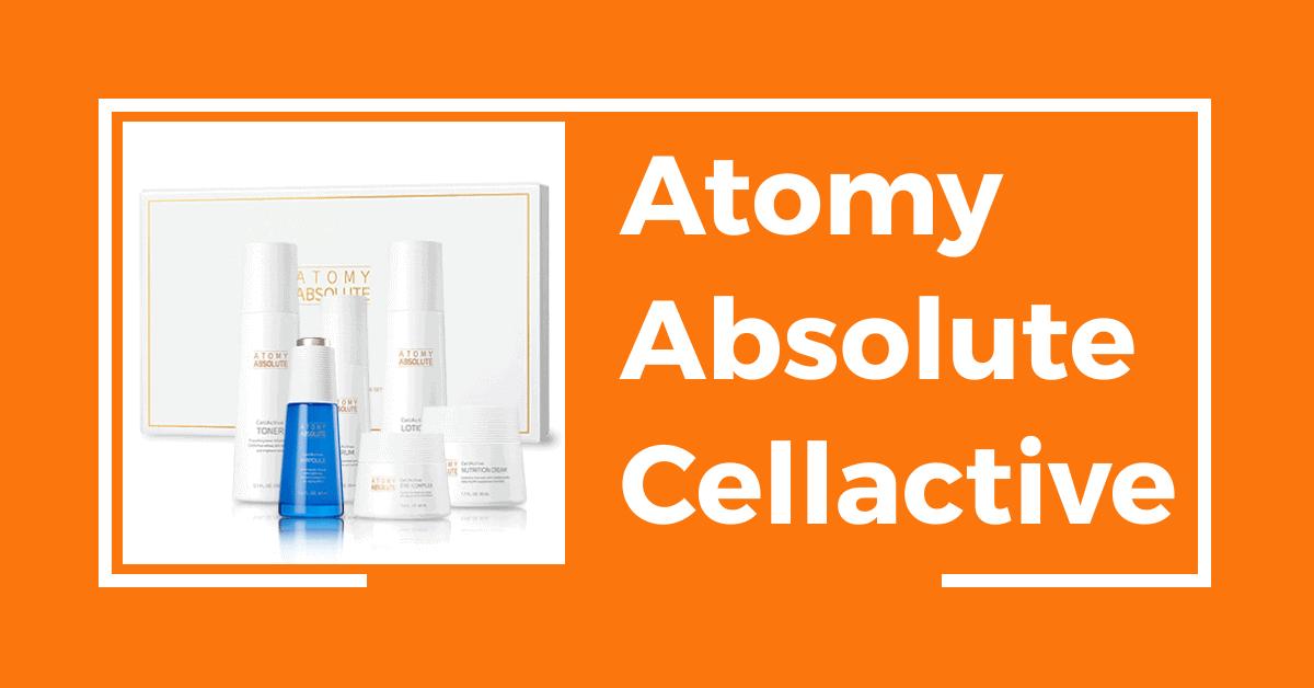 Atomy Absolute Cellactive