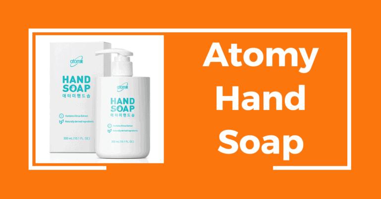 Atomy Hand Soap