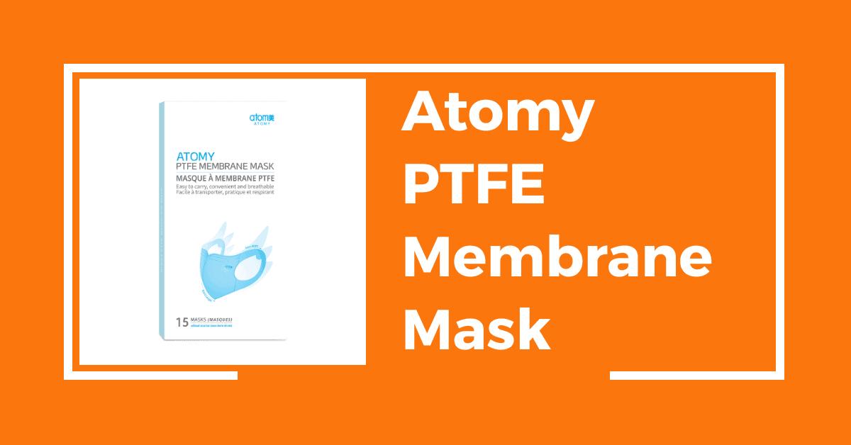 Atomy PTFE Membrane Mask