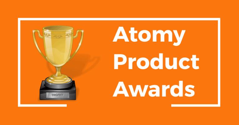 Atomy Product Awards
