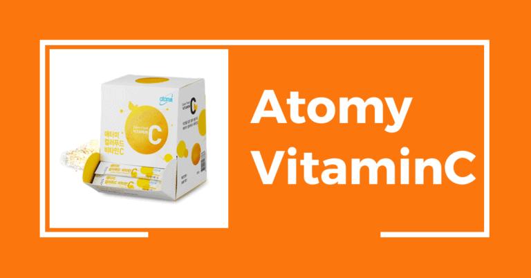 Atomy Vitamin C