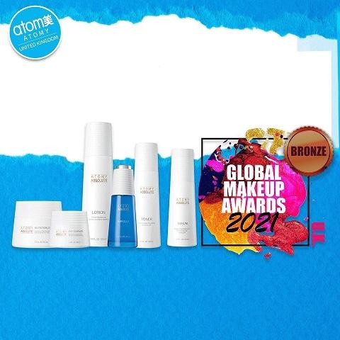 Best Skincare Set Absolute CellActive Set (Bronze Award)