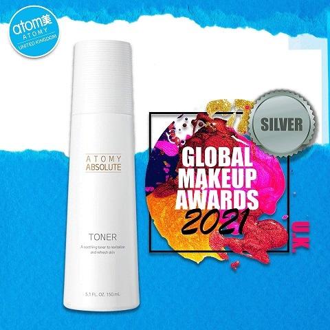 Best Toner Absolute CellActive Toner (Silver Award)
