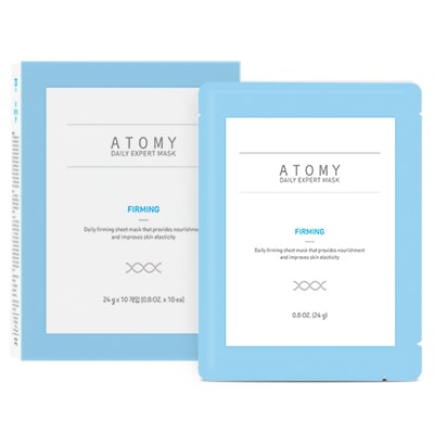Atomy Daily Expert Mask Firming